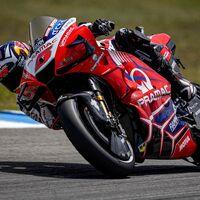 Johann Zarco y el récord que nadie quiere en MotoGP: va camino de ser el piloto con más podios sin victorias