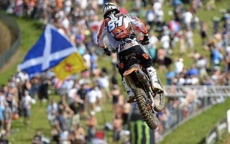 Jeffrey HErlings GP GB