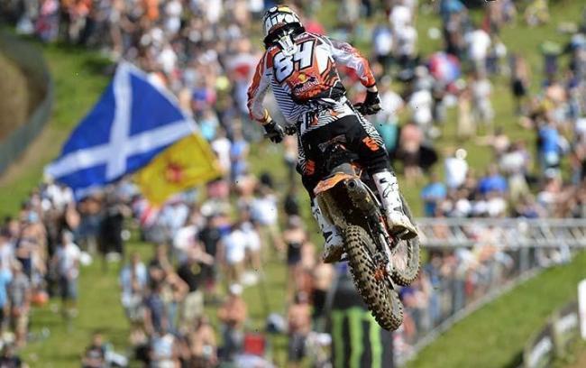 Jeffrey HErlings GP GB