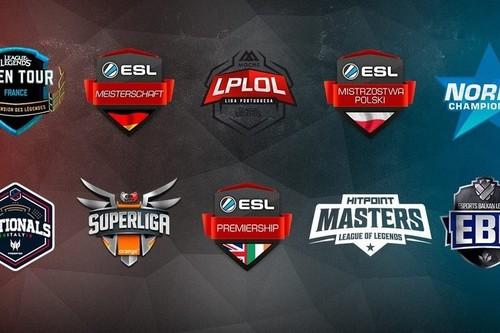 Estas son las 10 ligas regionales de las que saldrá el campeón de la Copa de Europa