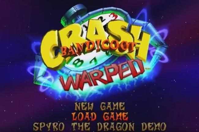 030717 Spyro Demo