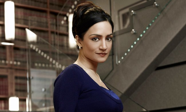 Kalinda Sharma: protagonista de The Good Wife