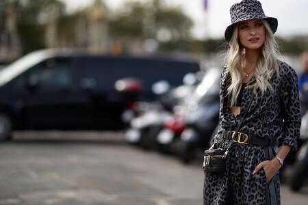 Street Style Paris Sombreros 01
