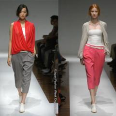 Foto 1 de 5 de la galería support-surface-coleccion-primaveraverano-2009 en Trendencias