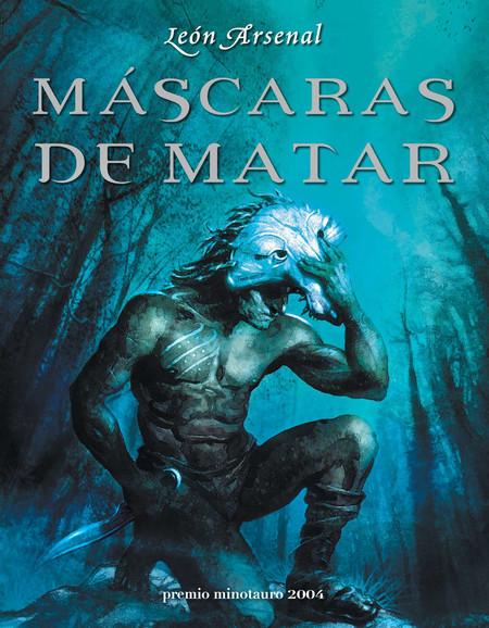 Mascaras De Matar 9788408118893