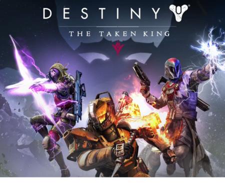 Destiny: The Taken King es oficialmente revelado; traerá una nueva Raid, subclases y mucho más