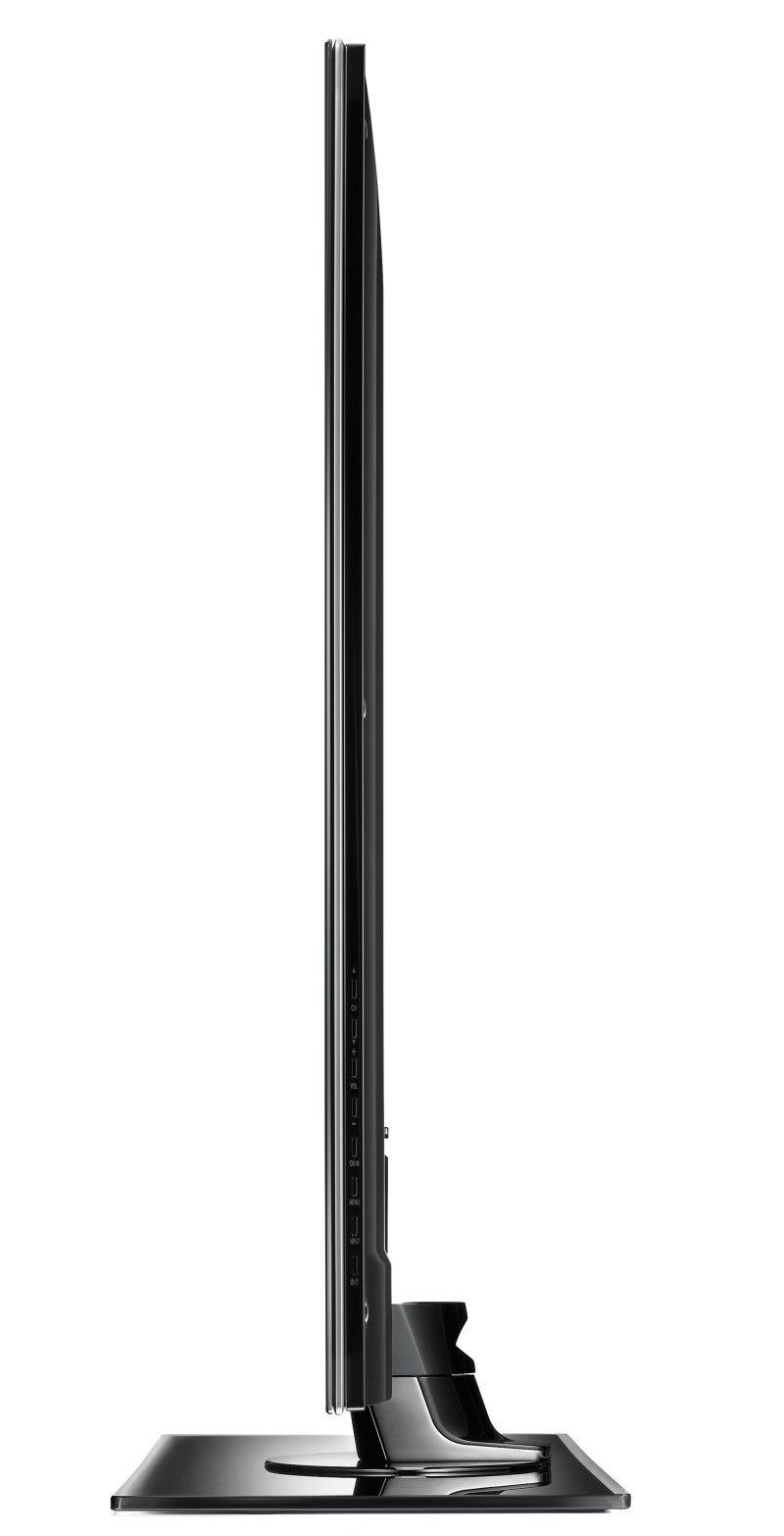 LG SL80 y SL90