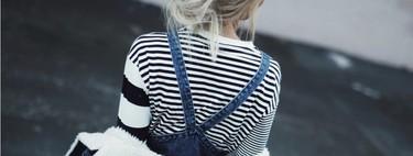 Los 12 vestidos de H&M que podremos lucir con jersey debajo durante todo el invierno
