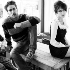 Foto 12 de 20 de la galería pepe-jeans-con-alexa-chung-y-jon-kortajarena-campana-otono-invierno-20102011 en Trendencias