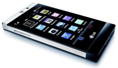 LG GD880 Mini llegará a Europa durante el mes de abril