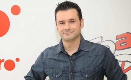 Iñaki López es el elegido para liderar 'LaSexta noche'
