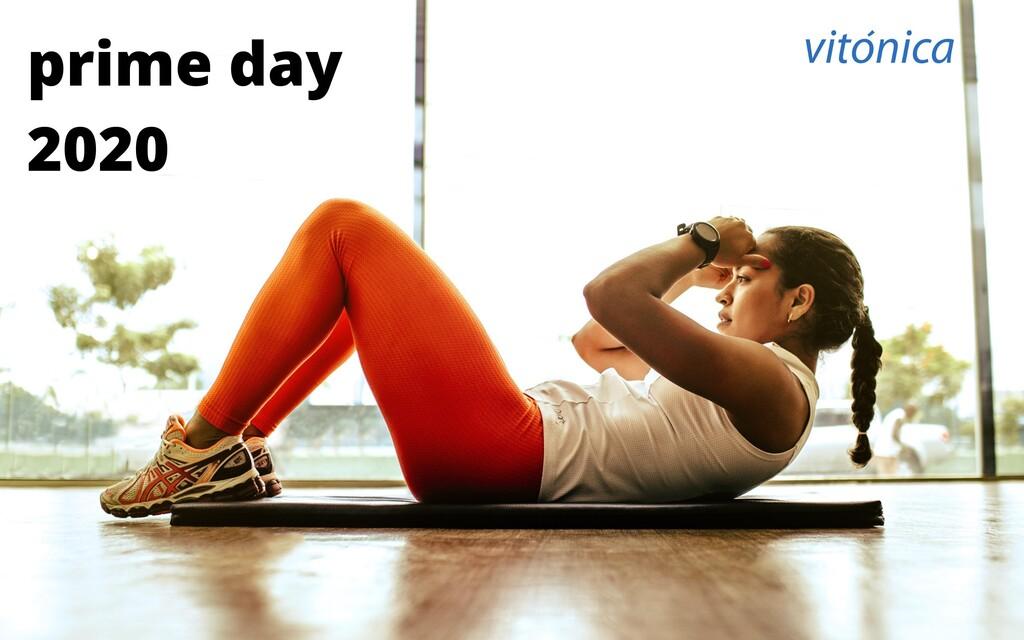 Amazon Prime Day 2020: las mejores ofertas en accesorios para entrenar en casa