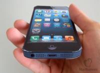 Imagen de la semana: el iPhone de 5 pulgadas recortable para que te hagas la idea de cómo sería