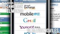 Datos móviles. Diez tecnologías que cambiaron el mundo (X)