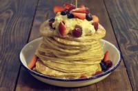 ¿Estás en Londres y quieres desayunar a cualquier hora del día? No hay problema