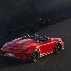 Foto 16 de 43 de la galería porsche-911-speedster-2019 en Motorpasión