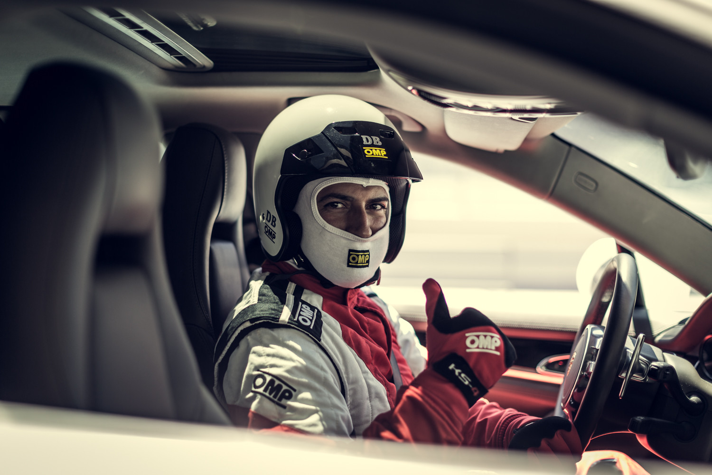 Foto de Iberian Porsche Meeting (56/225)