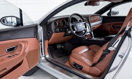 Bentley Continental Gt Offroad 5