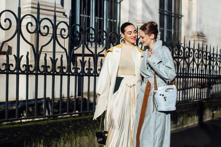 El Corte Inglés ya ha empezado sus rebajas en sus firmas de lujo: desde vestidos de Red Valentino a chaquetas de Etro de piel con descuento