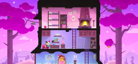 Love You to Bits, por fin llega a Android la galardonada aventura gráfica de los creadores de Tiny Thief