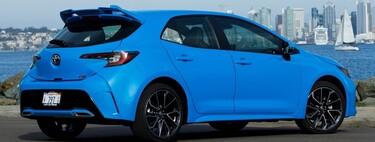 Toyota y Subaru vuelven a unir fuerzas: un hot-hatch de tracción integral viene en camino