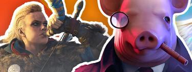 Ofertas de otoño en Ubisoft Store hasta con 80% de descuento: juegos para PC de 'Assassin's Creed', 'Rainbow Six' y 'Watch Dogs'