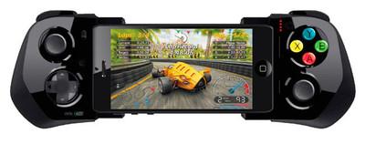 MOGA Ace Power, el iPhone se viste de consola portátil