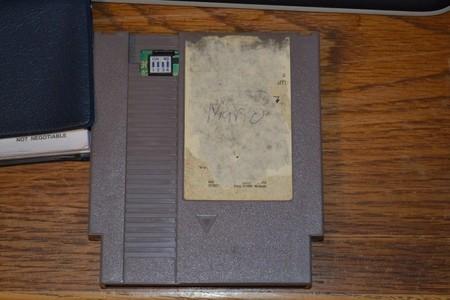 Hazte con un cartucho del 'Nintendo World Championship' de NES por cinco mil dólares