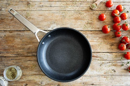 Objetivo nuevo curso: renovar sartenes y ollas. Amazon nos ayuda con sus ofertas de Vuelta al cole
