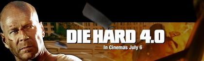 Trailer internacional de 'Die Hard 4.0' ('La Jungla 4: Ultimátum')