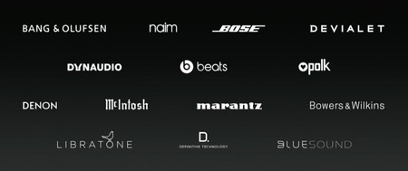 Airplay 2 Marcas Compatibles