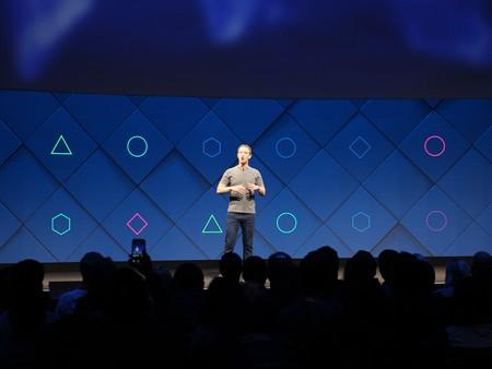 Tras la inmovilidad inicial, Mark Zuckerberg ahora dice que están evaluando políticas contra los deepfakes
