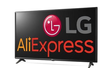 AliExpress Plaza tiene varios modelos de smart TVs y de monitores a precios ajustados con el cupón AHORRA30