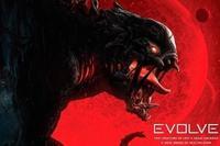 Llegan los monstruos de Evolve