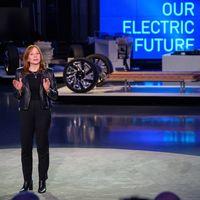 General Motors podría crear una nueva compañía de coches eléctricos ante el clamor de Wall Street