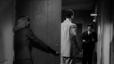 (Double Indemnity)