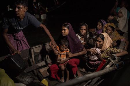 Rohingyas 01