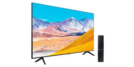Samsung Crystal Uhd 2020 50tu8005 2