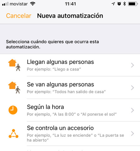 Homekit Luces 3