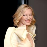 Cate Blanchett será la próxima presidenta del jurado del 71º Festival de Cannes