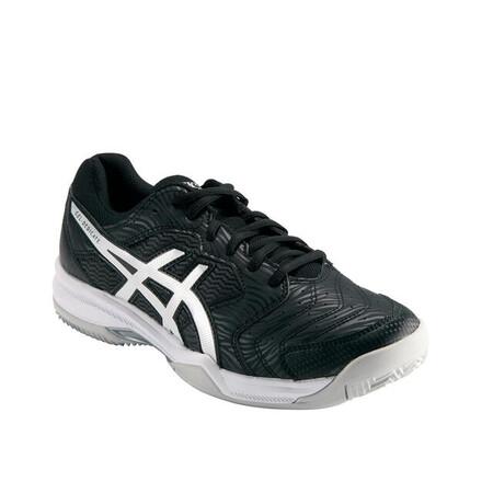 Zapatillas De Tenis Asics Dedicate 0i20 Tierra Batida Hombre Negro
