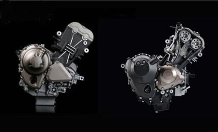 ¡Confirmado! Zontes desvela en vídeo su motor de tres cilindros y una potencia que rondará los 100 CV