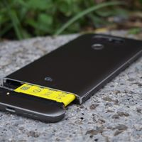 LG quiere evitar posibles problemas y mantendría la batería removible en el LG G6