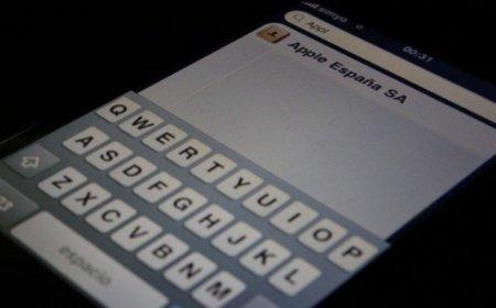 Cómo desactivar Spotlight de iOS si no lo utilizas