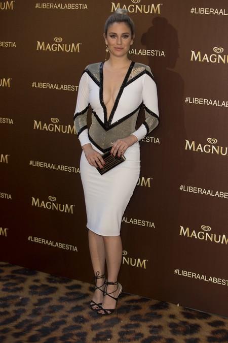 Blanca Suarez Magnum Look 2