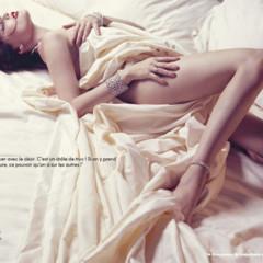 Foto 6 de 6 de la galería el-renacer-de-laetitia-casta-las-curvas-mas-sensuales en Trendencias