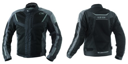 Axo Airflow Evo Jacket