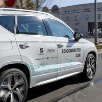 El 5G gana terreno: Europa rechaza establecer el Wi-Fi como estándar para los coches conectados