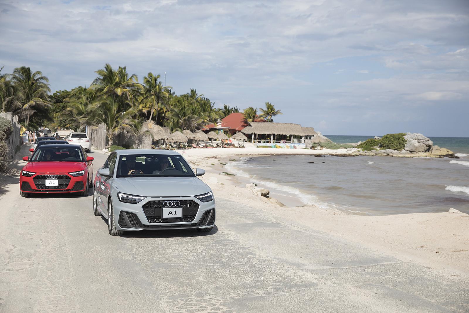 Foto de Audi A1 2020 (lanzamiento) (17/39)