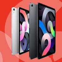 La tableta más ligera de Apple vuelve a estar de oferta: estrena un iPad Air por sólo 589 euros en la Semana Web de MediaMarkt